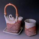 Sage 1-cup Teaset